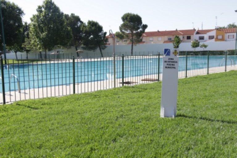 La piscina municipal de Manzanares estará disponible para la ciudadanía desde este sábado