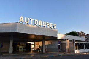 Digitalizarán el control de vehículos en la Estación de Autobuses de Albacete