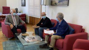Inició el XIV de la Escuela de Ciudadanía de Manzanares con patrocinio de la Diputación de Ciudad Real