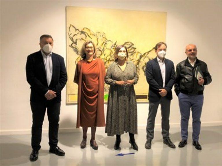 Exposición póstuma de Alberto Corazón en la Casa Zavala de Cuenca hasta el 15 de diciembre