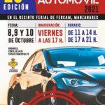 Mañana será la inauguración del X Salón del Automóvil en Manzanares